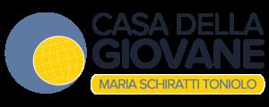 Casa della Giovane Pisa Logo